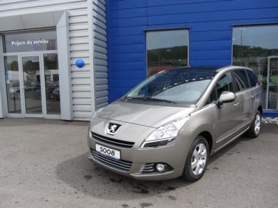 Peugeot 5008 ACTIVE 1,6 HDi