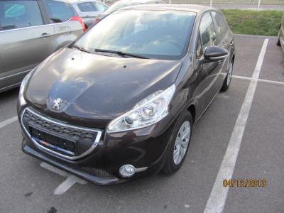 Peugeot 208 ACTIVE 1,4 HDi