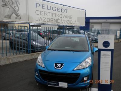 Peugeot 207 ACCESS