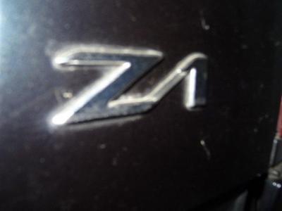 BMW rad 1 Z1