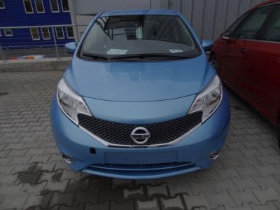 Nissan Note 1,2 ACENTA+AP+FP+IP