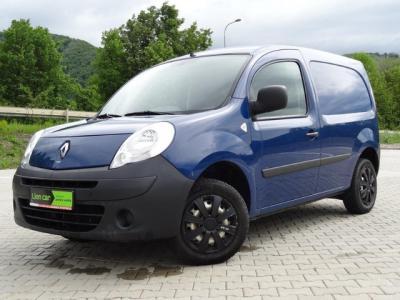 Renault Kangoo autentique