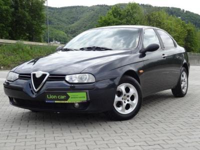 Alfa Romeo 156 2.0 16V Automat
