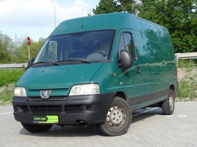 Peugeot Boxer L2H2
