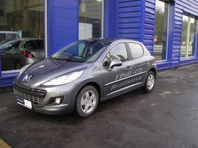 Peugeot 207 Active 1.4VTi 95k