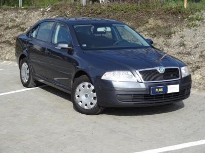 Škoda Octavia Ambiente