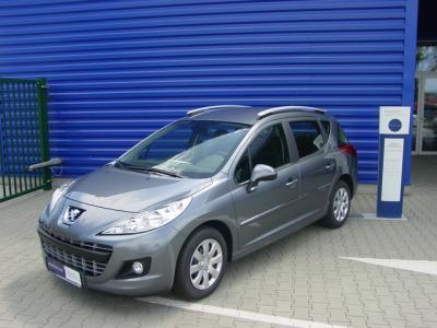 Peugeot 207 SW ACTIVE 1.4e 95k
