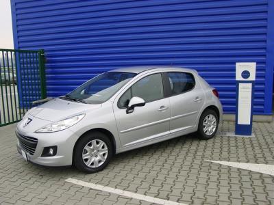 Peugeot 207 ACTIVE 1.4 HDI 5dv.