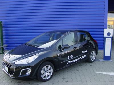 Peugeot 308 ACTIVE 1,6 E HDI