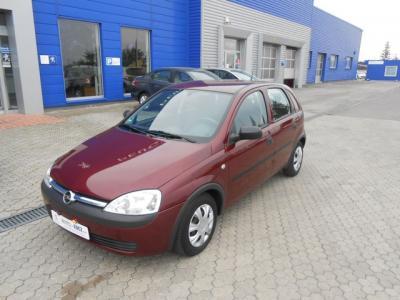 Opel Corsa 1,0 i 43kw