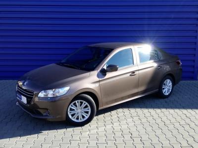 Peugeot 301 Style