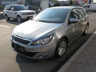 Peugeot 308 1,2e VTi Business
