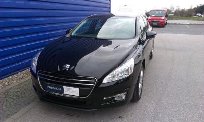 Peugeot 508 2,0 HDi