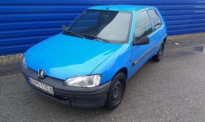 Peugeot 106 1,0i