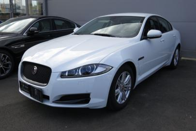 Jaguar XF Premium Luxury 2,2D
