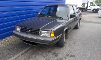 Volvo S60 360 GL 2,0