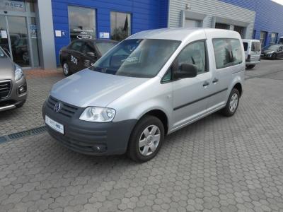 Volkswagen Caddy COMBI LIFE 1.9 TDI 5M