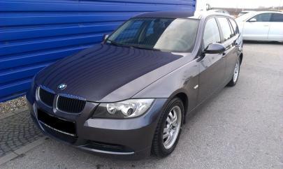 BMW rad 3 2,0 D