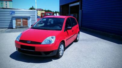 Ford Fiesta 1,3