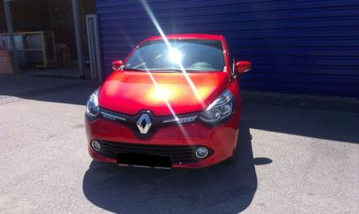 Renault Clio 1,2