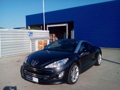 Peugeot RCZ 1,6