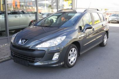 Peugeot 308 SW 1,6 HDI Pack