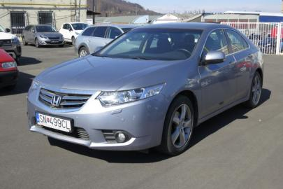 Honda Accord 2,2 i-DTEC Lifestyle
