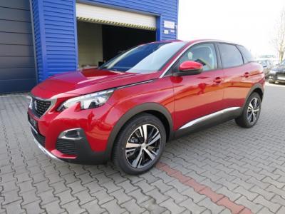 Peugeot 3008 ALLURE 120k EAT6