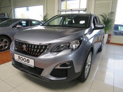 Peugeot 3008 ACTIVE 1.6 BlueHDi 120k EAT6