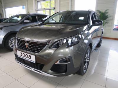Peugeot 3008 ALLURE 1.6 BlueHDi 120k BVM6