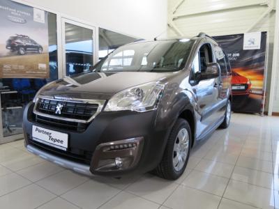 Peugeot Partner Tepee OUTDOOR HDi