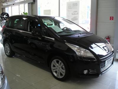 Peugeot 5008 Allure 2.0HDi 150k
