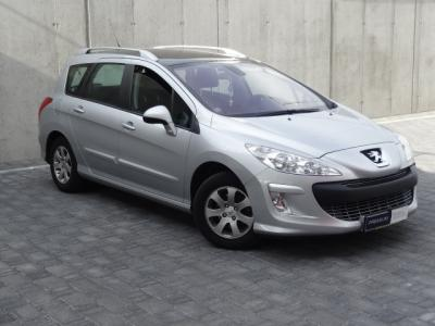 Peugeot 308 SW Business pack