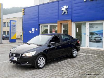 Peugeot 301 Active 1.6HDi 68kW