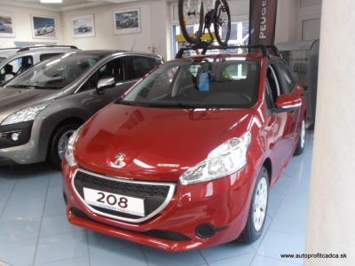 Peugeot 208 Access 1.2VTi 60kW