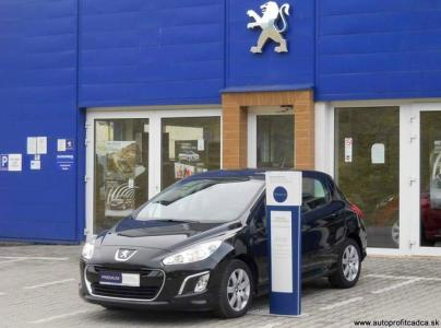 Peugeot 308 Active 1.6 HDi 68kW
