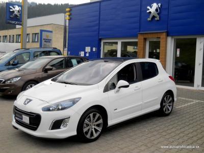 Peugeot 308 Sportium 1.6 e-HDi STT