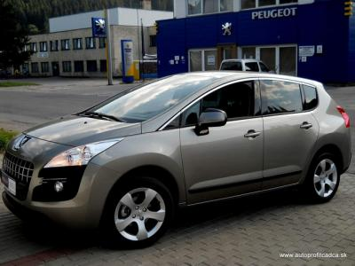 Peugeot 3008 Active 1.6.HDi 84kW