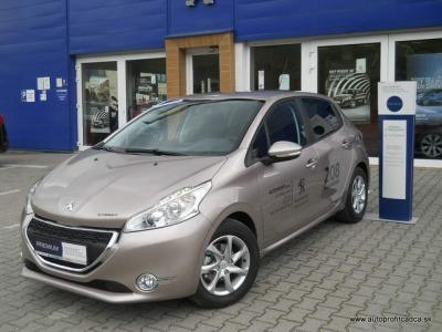 Peugeot 208 Active 1.2VTi 60kW